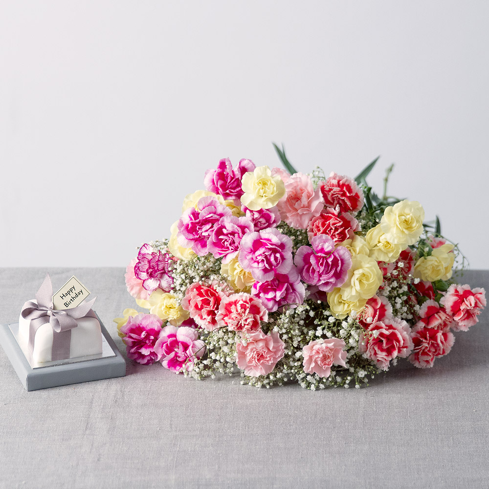 Flowers by post from 1499 with free uk delivery post flowers birthday flower gift izmirmasajfo