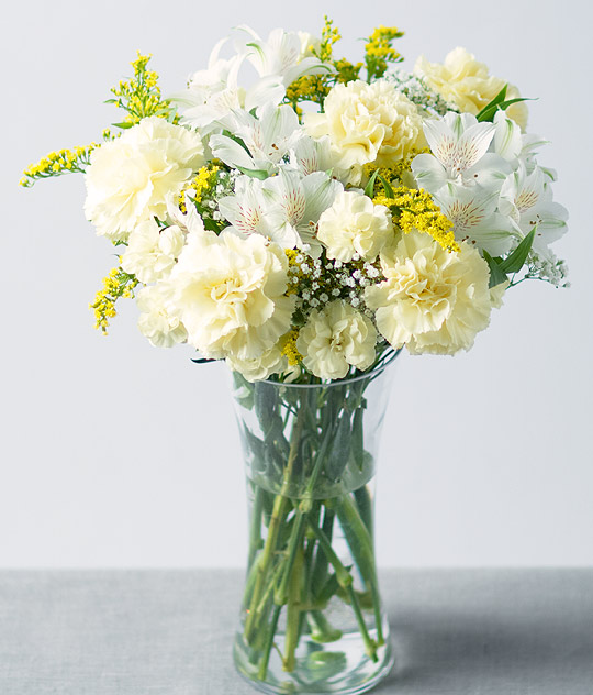 Photograph of Sunshine Bouquet