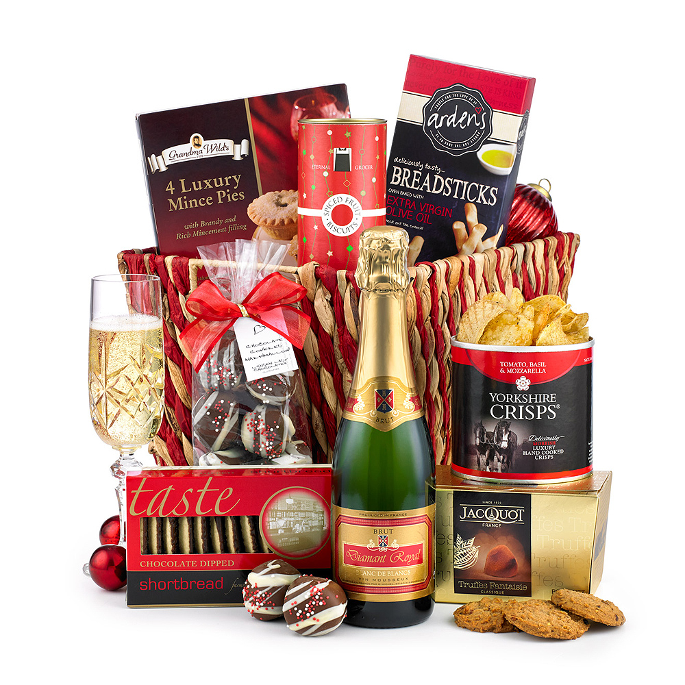 Image of Christmas Sparkle Hamper