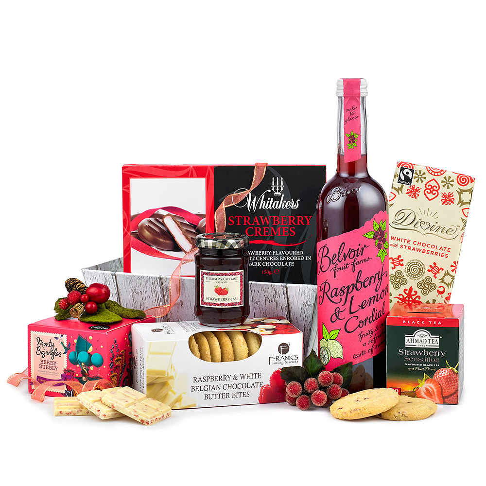 Image of Very Berry Hamper